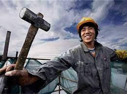 мигранты рабочие