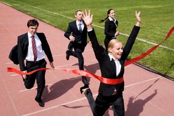 спорт и работа в офисе