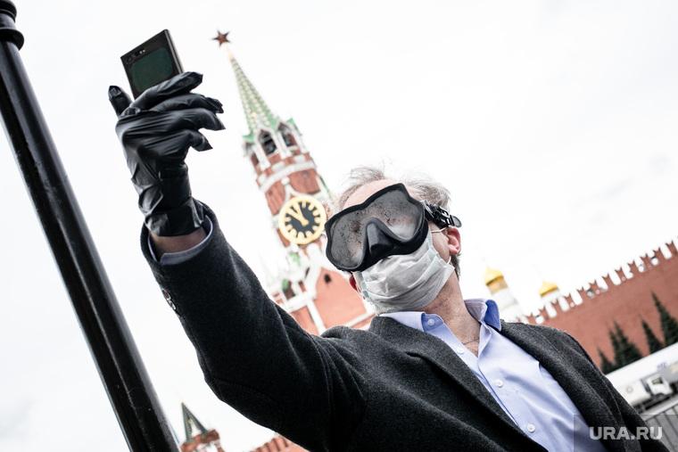 работающие москвичи