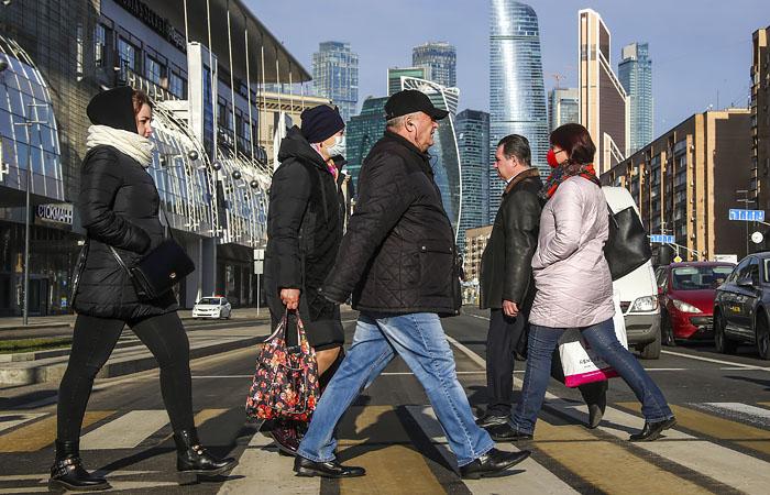работа и москвичи